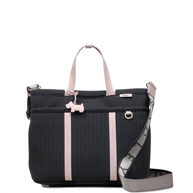 Radley Crofters Way Medium Zip Top Multiway Bag