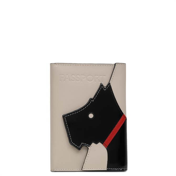 Radley Face to Face Passport Cover