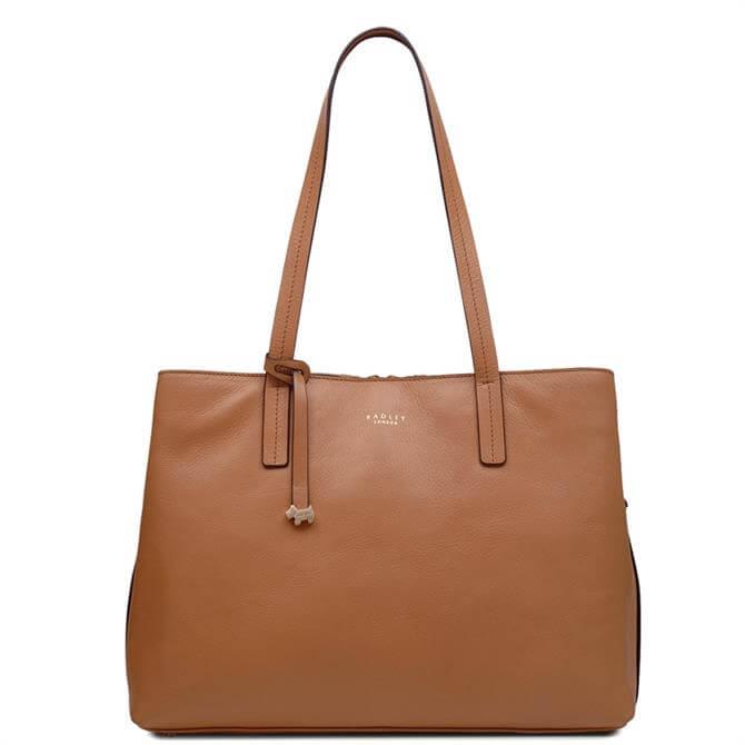 Radley London Dukes Place Large Open Top Work Bag