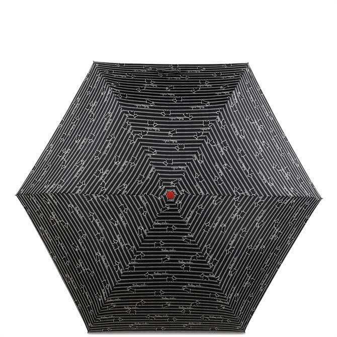 Radley Stripe Umbrella
