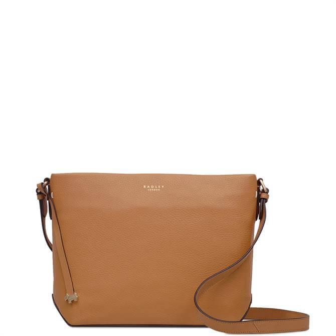 Radley Upper Grove Zip Top Crossbody Bag
