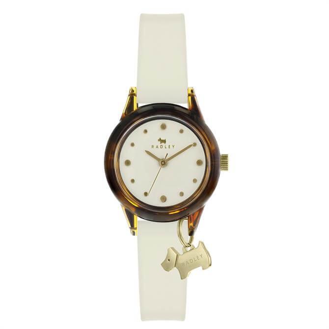 Radley Blonde Watch It! Silicone Watch