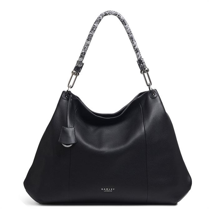Radley London Cuba Street Large Zip-Top Shoulder Bag