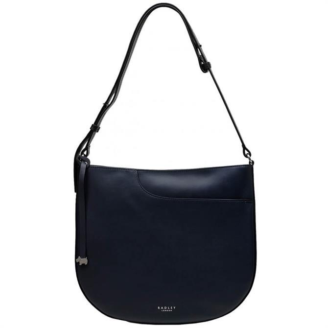 Radley London Pockets Large Zip-Top Shoulder Bag