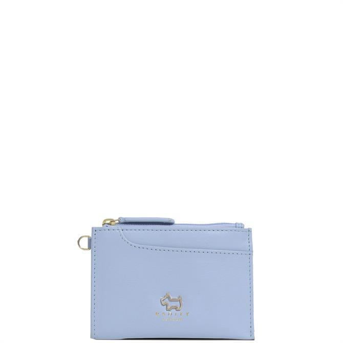 Radley London Pockets Small Zip-Top Coin Purse