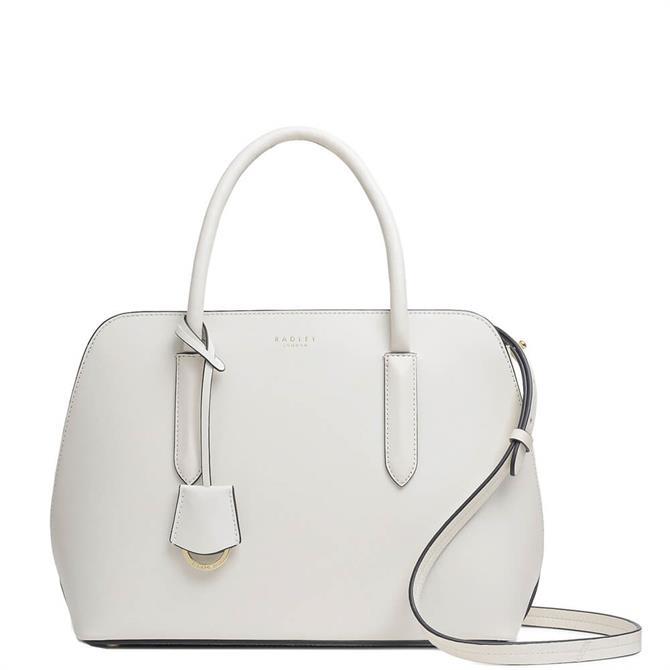 Radley London Liverpool Street 2.0 Medium Zip-Top Multiway Bag