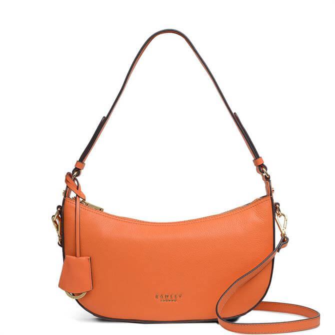 Radley London Summerstown Small Zip-Top Multiway Bag