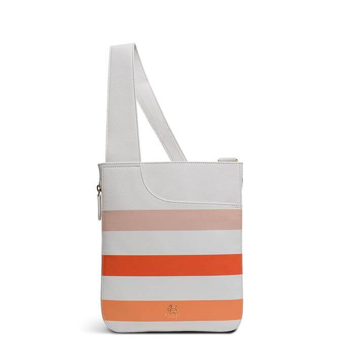Radley London Pockets Medium Zip Around Cross Body Bag