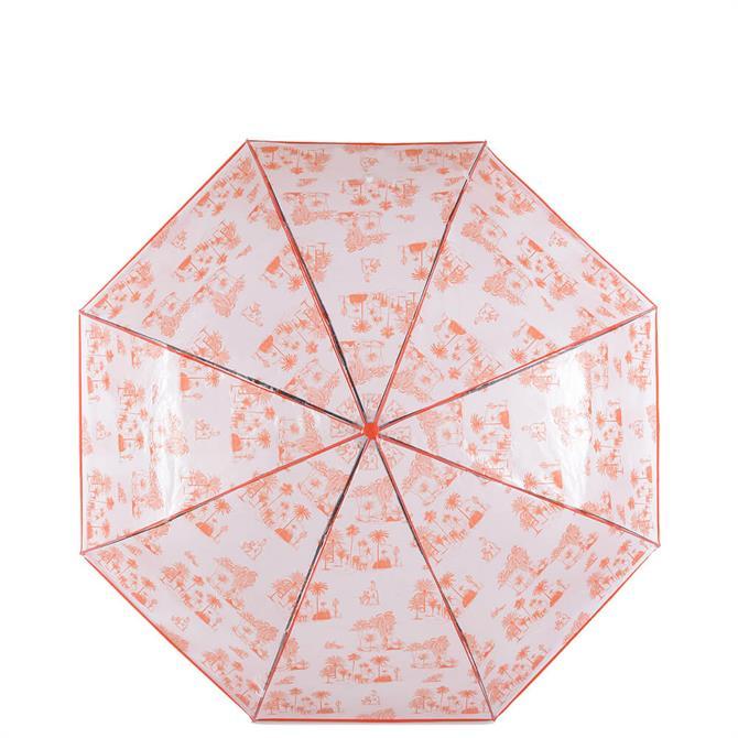 Radley London Toile Poe Umbrella