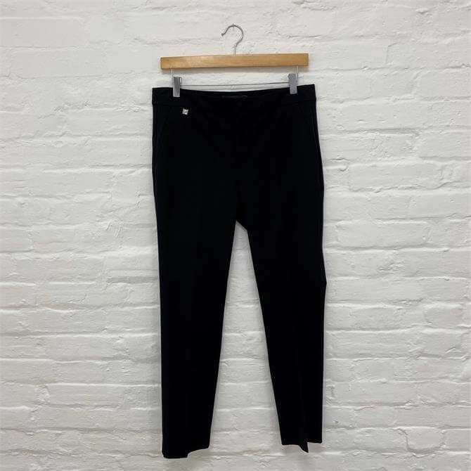 Ralph Lauren Lycette Skinny Ankle Length Trousers