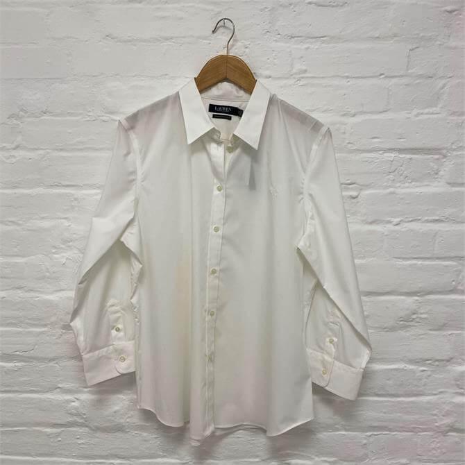 Ralph Lauren Gwenno 3/4 Sleeve Shirt