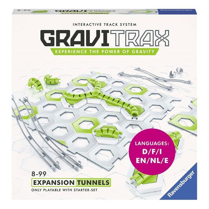 Ravensburger GraviTrax Tunnel Expansion Pack