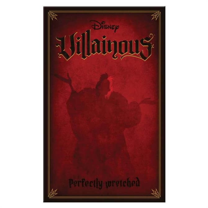 Villainous Perfectly Wretched Expansion