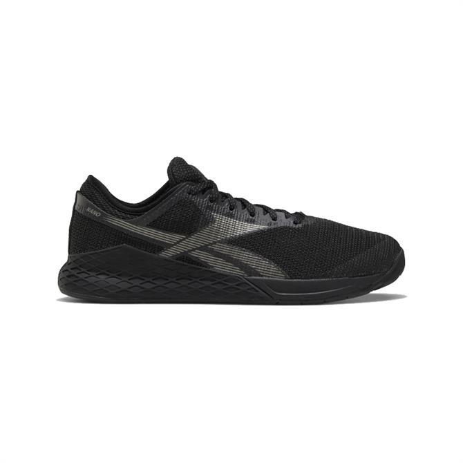 Reebok Nano 9.0 Women's CrossFit Shoes - Black