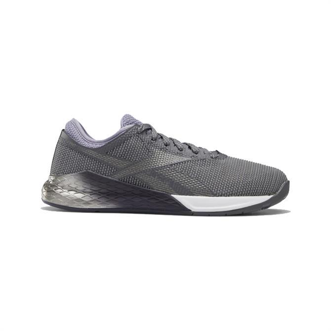 Reebok Nano 9.0 Women's CrossFit Shoes - Grey