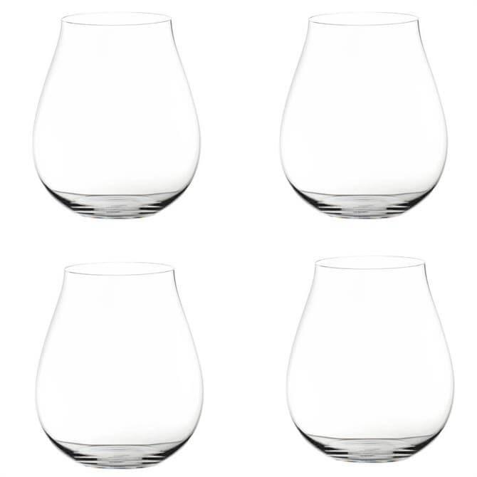 Riedel 4 Gin Glass Set