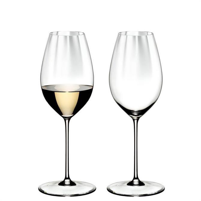 Riedel Performance Sauvignon Blanc Set of 2 Glasses