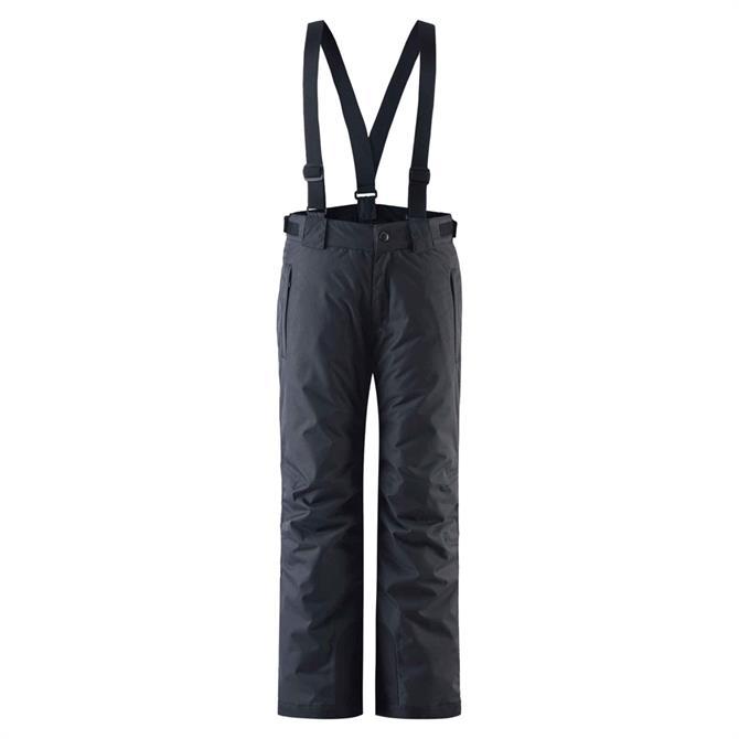 Reima Kids' Takeoff Ski Pants - Black