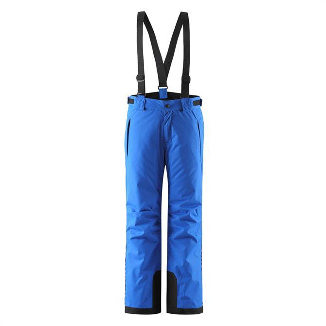 Reima Kids' Takeoff Ski Pants - Blue