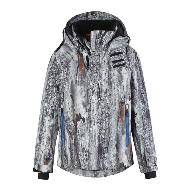Reima Kids' Wheeler Ski Jacket