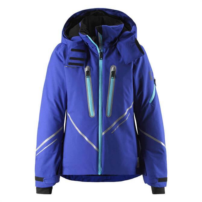Reima Kids' Whiff Ski Jacket
