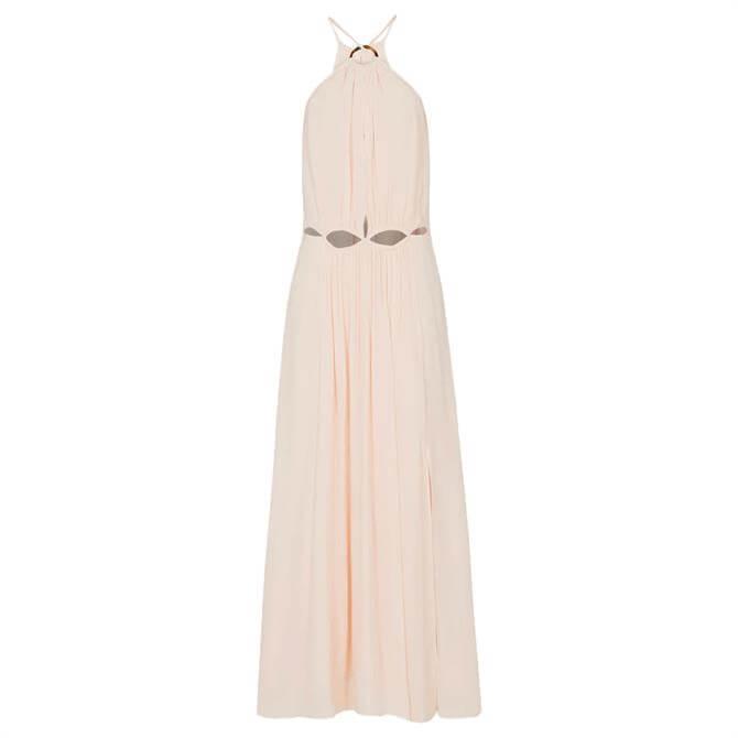 REISS MARTA Resort Midi Dress