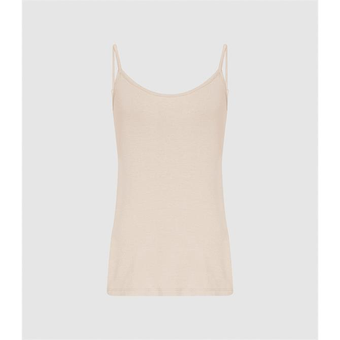 REISS MILLY Jersey Cami Top