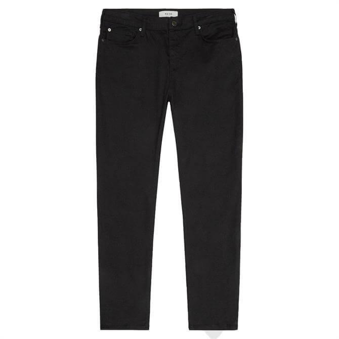 REISS KALKAN Five Pocket Slim Fit Trousers