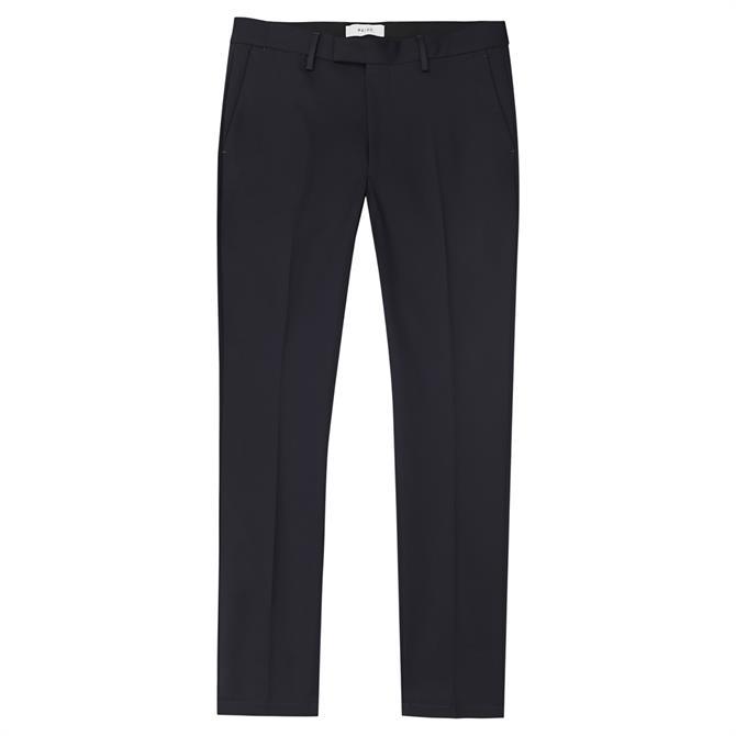 REISS EASTBURY Slim Fit Chino Trousers