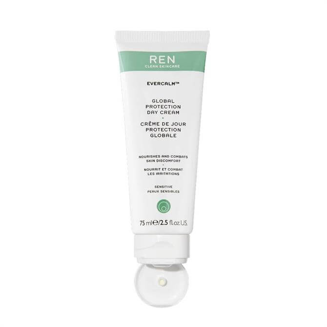 REN Supersize Evercalm™ Global Protection Day Cream 75ml