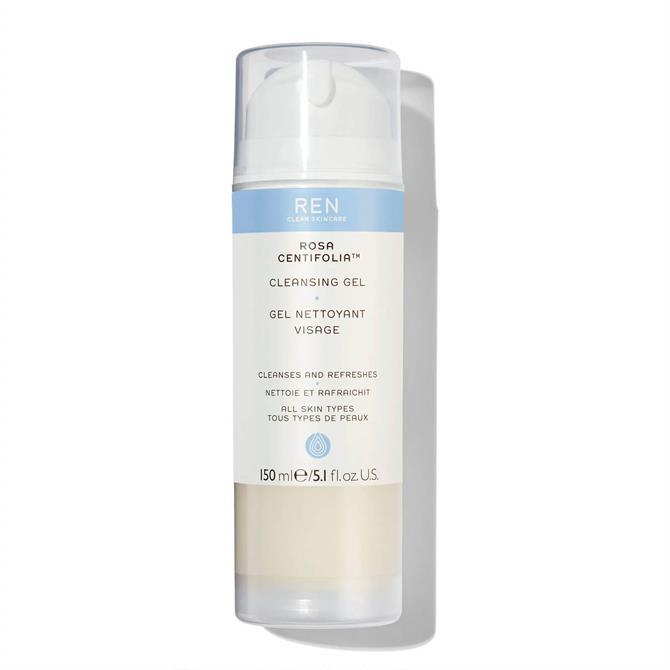 REN Rosa Centifolia Cleansing™ Gel 150ml