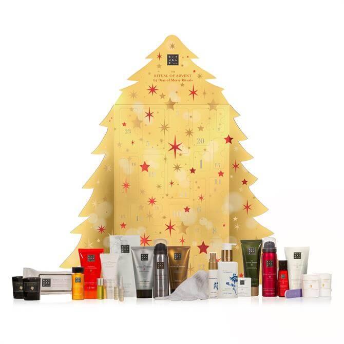 Rituals 2D Christmas Advent Calendar