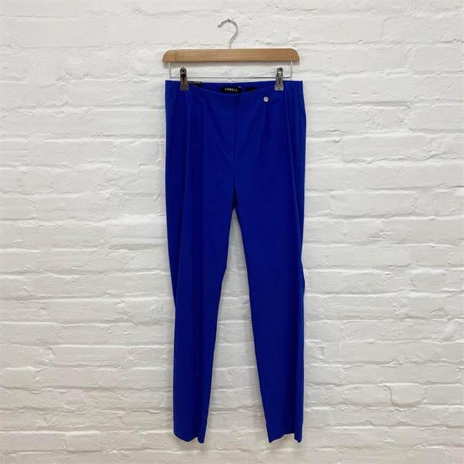 Robell Marie Slim Fit Trouser