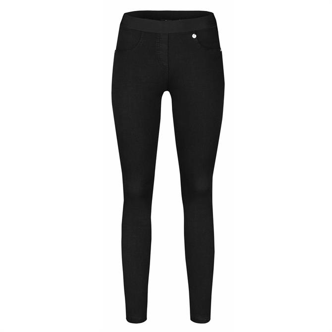 Robell Rose 78 Slim Stretch Denim Jeans