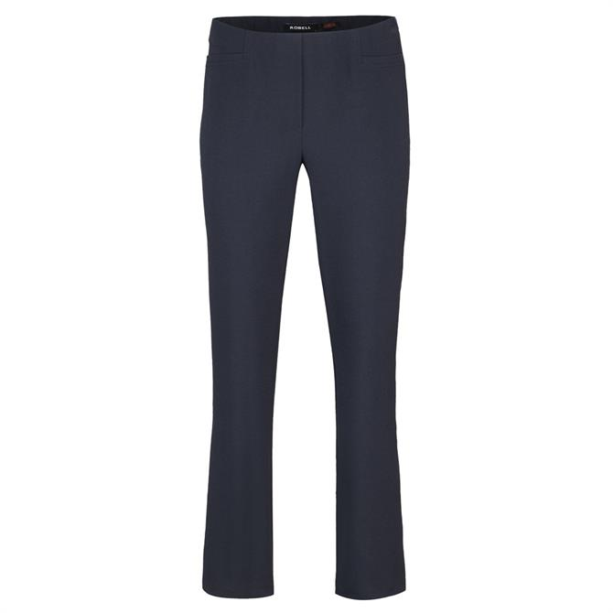 Robell Jacklyn 73 Slim Tapered Trousers