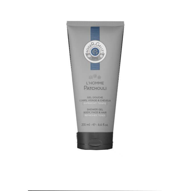 Roger & Gallet L'Homme Hair and Body Shower Gel 200ml