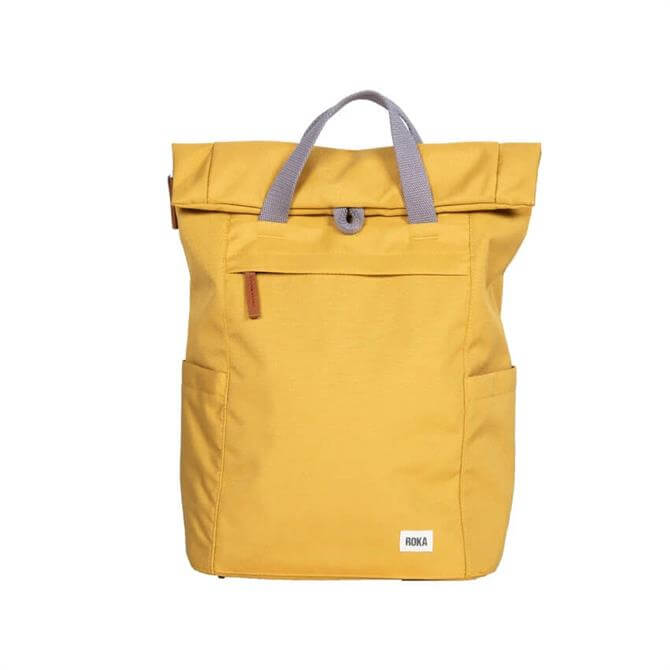 ROKA Finchley Sustainable Backpack