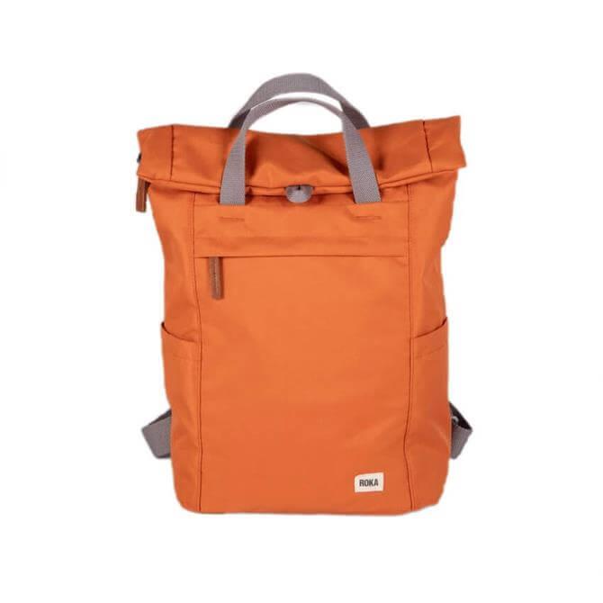 ROKA Finchley Sustainable Backpack