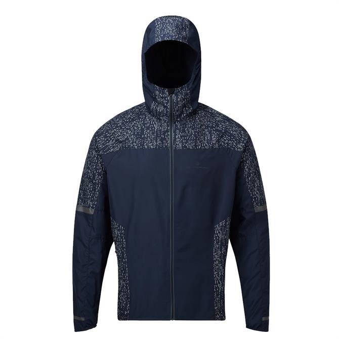 Ronhill Men's Life Night Runner Jacket