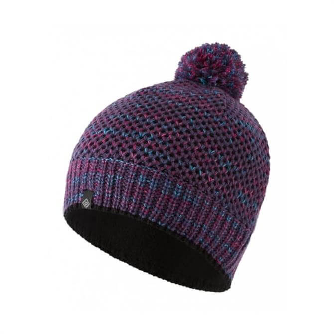 Ronhill Bobble Hat - Berry