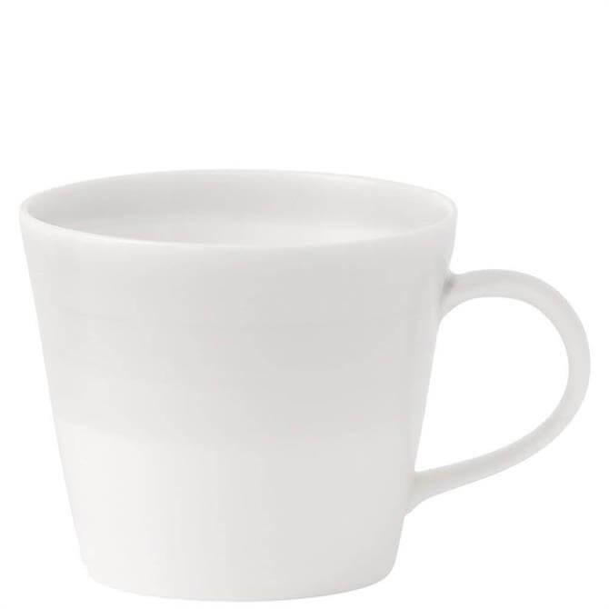 Royal Doulton 1815 White Mug