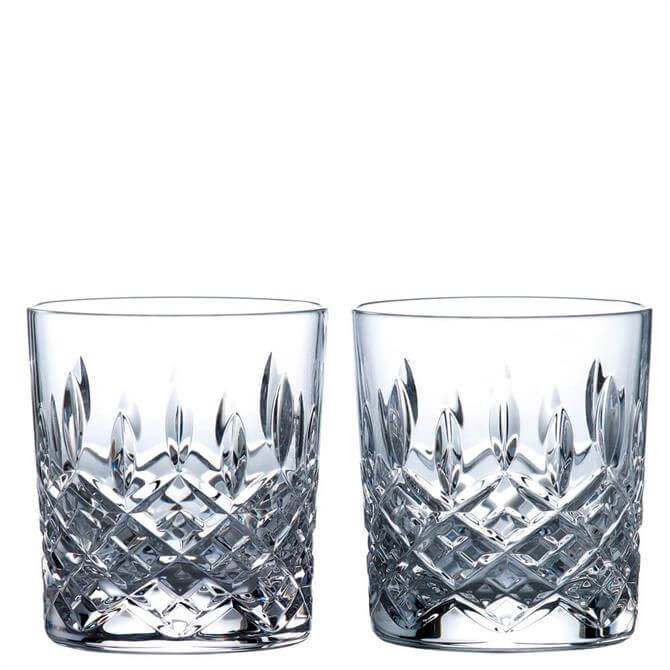 Royal Doulton Highclere Set of 2 Tumbler Glasses