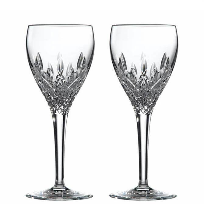 Royal Doulton Highclere Set of 2 Wine Glasses