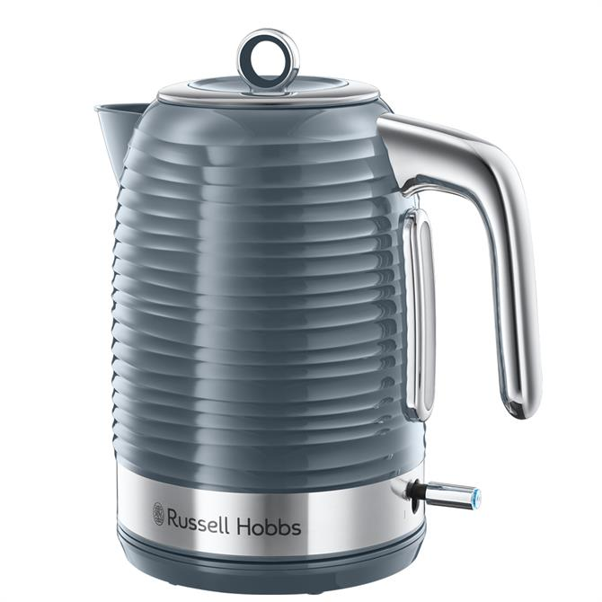 Russel Hobbs Inspire Grey Kettle