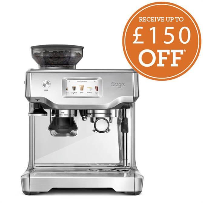 Sage Barista Touch Coffee Machine