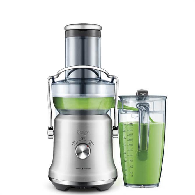 Sage the Nutri Juicer® Cold Plus