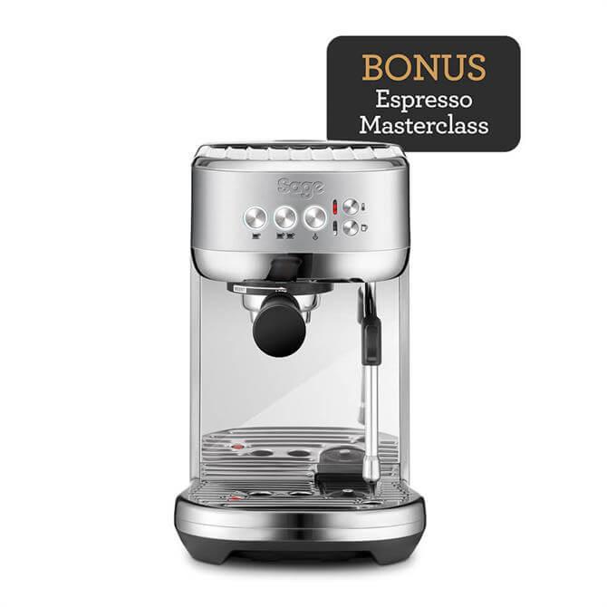 Sage Bamino Plus Coffee Machine