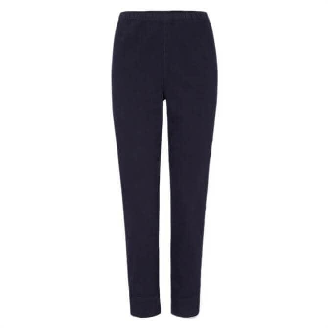 Sahara Stretch Cotton Twill Trouser