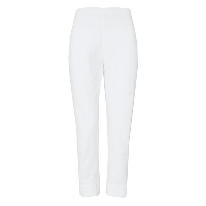 Sahara Stretch Cotton Crop Trouser