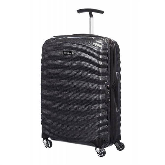 Samsonite Lite Shock 55cm Spinner
